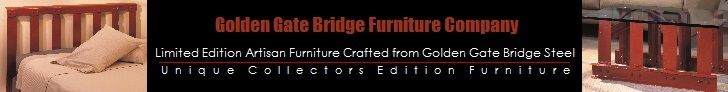 Golden Gate Bridge Furniture Company