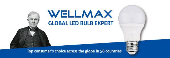 Wellmax Lighting