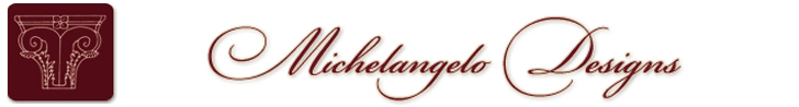 Michelangelo Designs Logo
