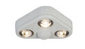 All-Pro™ Revolve™ ™ LED Outdoor Security Luminaires