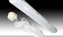 LED Vapor Tight Linear Fixtures