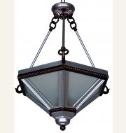 CL72533 Chelsea Pendant Light (Small)