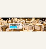 Premium Linen Tablecloths at attractive prices