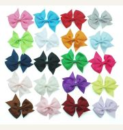 High Quality Hair Bows For Girls