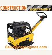 165kg Hydraulic Reversible Compactor