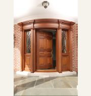 Entry Doors: Make a Lasting Impression