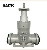 ASTM A216 WCB Pressure Seal Gate Valve with Bypass, 8 Inch, 1500 SPL
