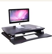 Buy Sit and Stand Desk That Perfectly Suitable For Your Work