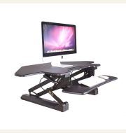 Ultimate Design Sit Stand Computer Desk for Sale Online