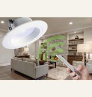 Halo RL56 Wireless LED Downlight