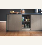 Omega Cabinetry Base Glide-by Cabinet