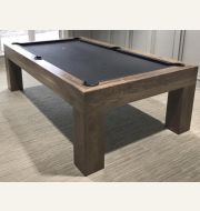 Mountain Modern Billiard Table
