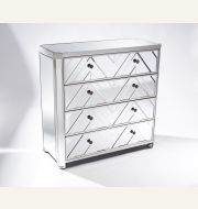 70386 Mirrored Chest