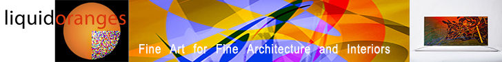 Fine Art for Architecture and Interiors