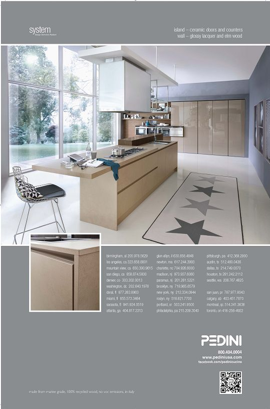 Pedini Ad - System Collection