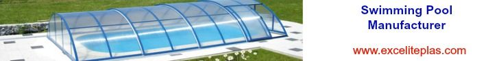 swimming pool enclosure manufacturer