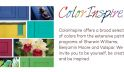 ColorInspire program
