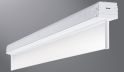 Metalux SkyBar LED Single Low-Bay Luminaire