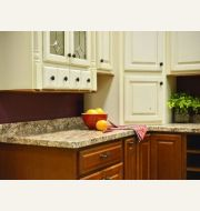 Caspian Kitchen Countertop by Hartson-Kennedy Cabinet Top Co., Inc.