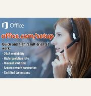 office.com/setup - Download and Install MS Office