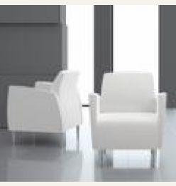 Adex Awards | Zola Lounge Seating by Krug Furniture, Inc.