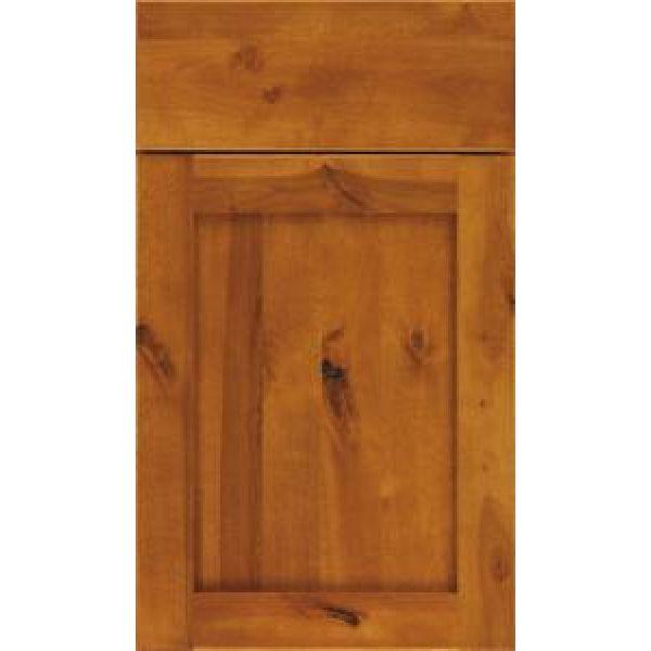 Rustic Birch Kitchen Cabinets: Aristokraft Harrison Rustic Birch Cabinets