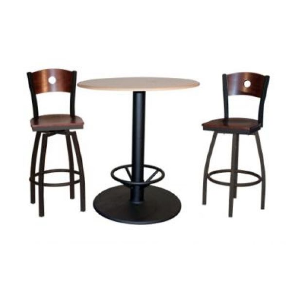Adex Awards Design Journal Archinterious Milan Table And Stools By Hpfi High Point Furniture