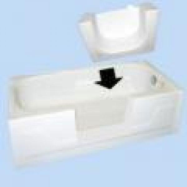 Adex Awards Design Journal Safety Bath Door Insert Kit