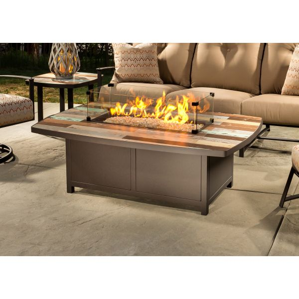 Marina Fire Pit. Loading zoom · O.W. Lee Co. - Adex Awards, Design Journal, Archinterious Marina Fire Pit By O.W.
