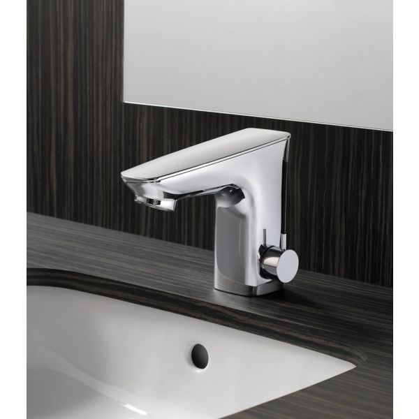 Adex Awards Design Journal Integrated Ecopower Faucet