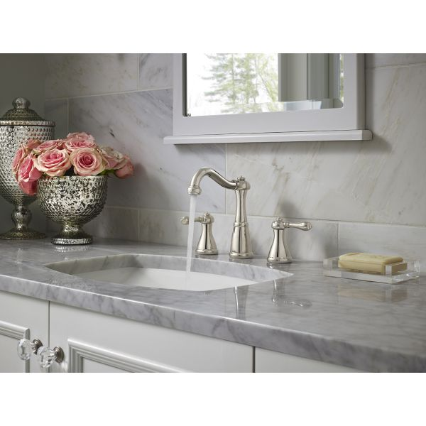 Marielle Polished Nickel Bath Faucet Loading Zoom Pfister