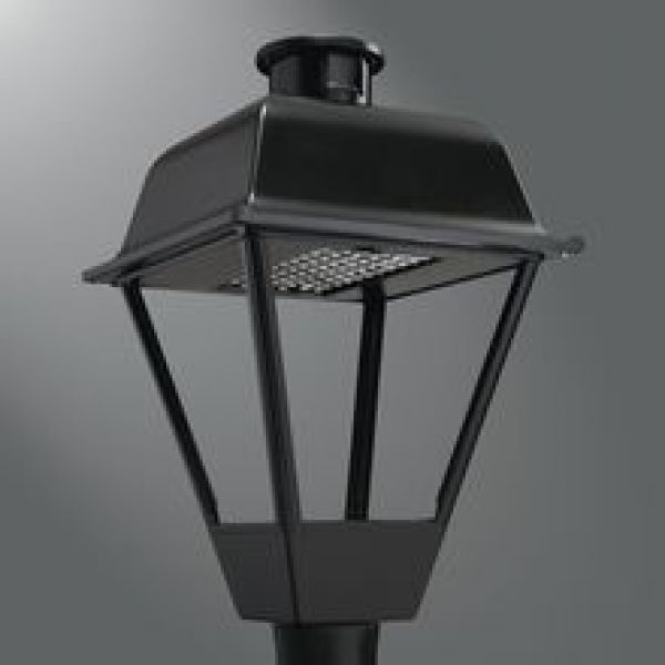 Adex awards design journal archinterious streetworks streetworks traditionaire led decorative post top luminaire loading zoom mozeypictures Choice Image