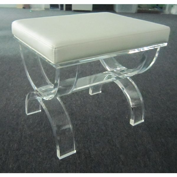 Adex Awards Design Journal Urban Modern Acrylic Bench