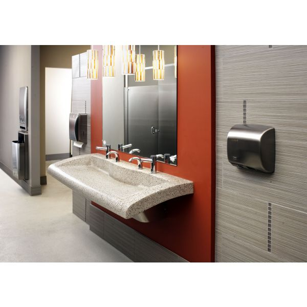 Adex Awards Design Journal Archinterious Diplomat Series Washroom Accessories By Bradley
