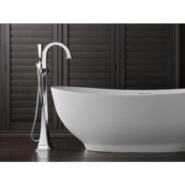 Brizo Freestanding Tub Fillers Loading Zoom