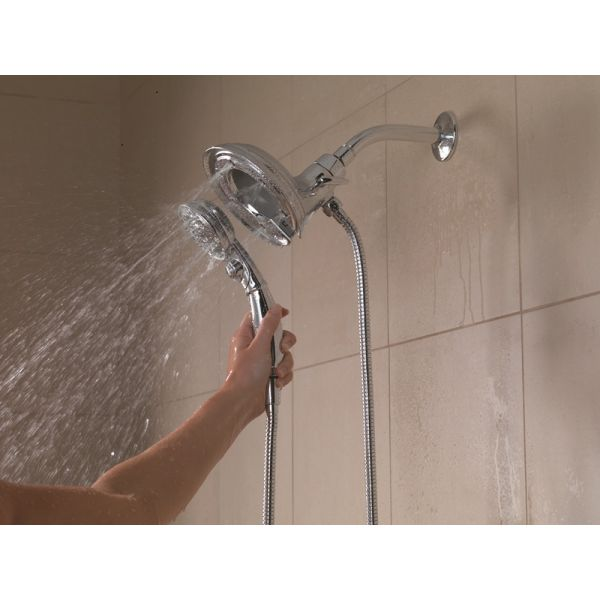 Adex Awards Design Journal Delta In2ition Showers With